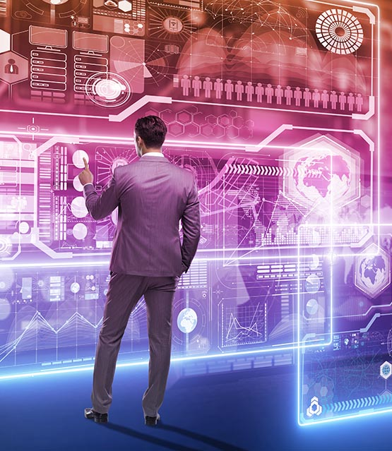 Self-Service Business Intelligence and Collaboration